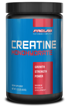 Creatine Prolab (300 gr)