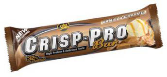 Crisp-Pro Bar All Stars (50 гр)