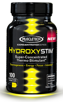 HydroxyStim NEW MuscleTech (100 cap)