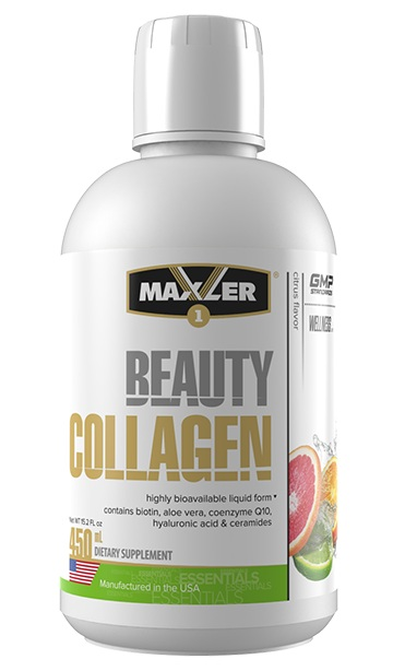 Beauty Collagen Maxler (450 ml)