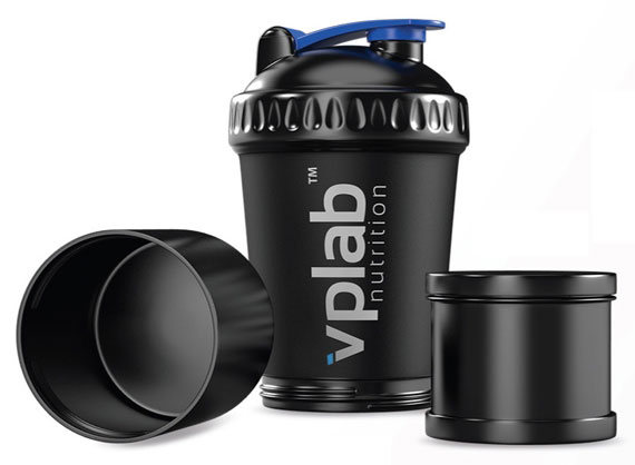 Shaker VP Lab 3-in-1 (600 ml)