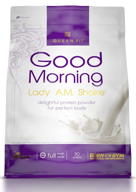Good Morning Lady A.M. Protein Shake Olimp (720 g)