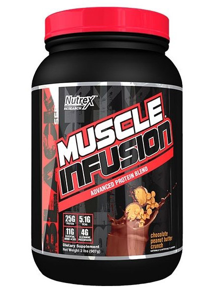 Muscle Infusion Black (908 гр)
