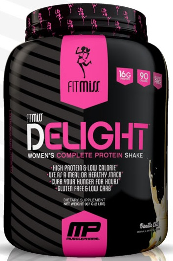 FitMiss Delight (907 гр)