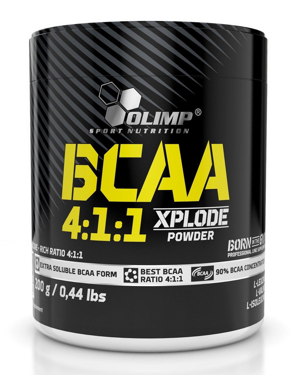 BCAA 4:1:1 Xplode Powder Olimp (200 g)