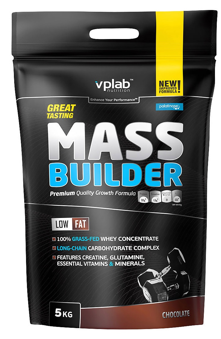 Mass Builder VPLab Nutrition (5 kg)