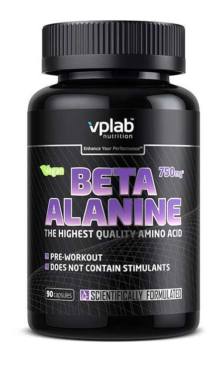 Beta-alanine VPLab Nutrition (90 cap)