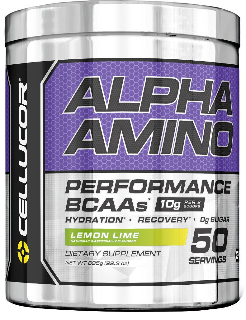 Alpha Amino Cellucor (635 gr)