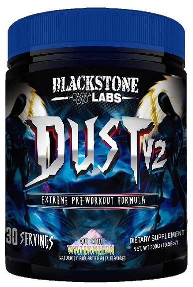 Angel Dust V2 Blackstone Labs (300 гр)
