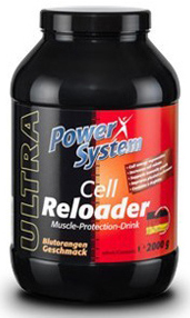 Cell Reloader Power System (2000 гр)