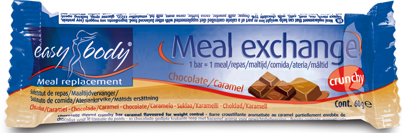 Meal Exchange Easy Body QNT (60 гр)