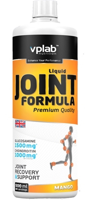 Joint Formula VPLab Nutrition (500 ml)