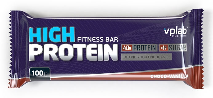 40% High Protein VPLab Nutrition (100 гр)