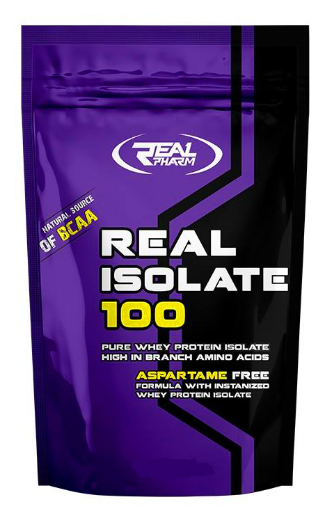 Real Isolate Real Pharm (700 g)