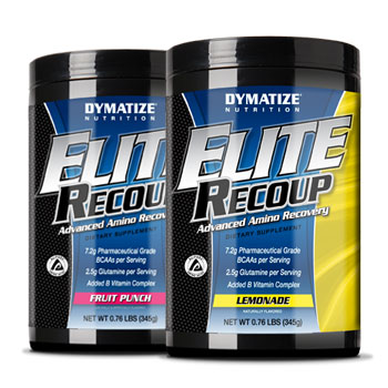 Elite Recoup Advanced Recovery System (345 gr)