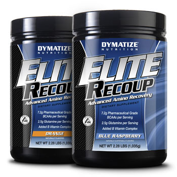 Elite Recoup Advanced Recovery System (1035 gr)