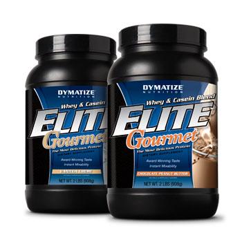 протеин dymatize elite gourmet купить