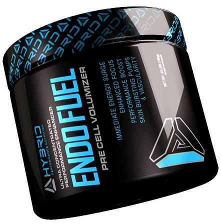 EndoFuel Hybrid Performance Nutrition (251-259 гр)