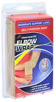 Elbow Wrap Pharmacels эластичный бинт на локоть (7.5см х 60см)