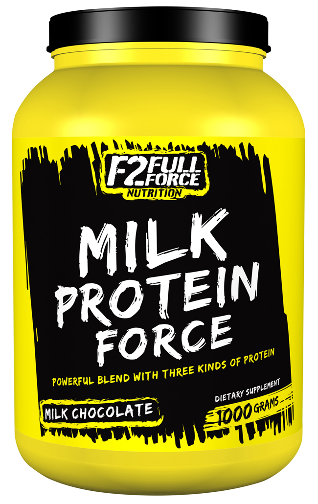 Milk Protein Force F2 Full Force Nutrition (1000 гр)