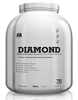 Diamond Hydrolised Whey Protein (2,27 кг)