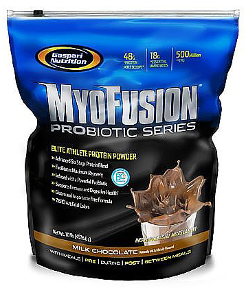 MyoFusion Probiotic (4536 gr)