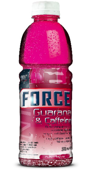 Force QNT (500 ml)
