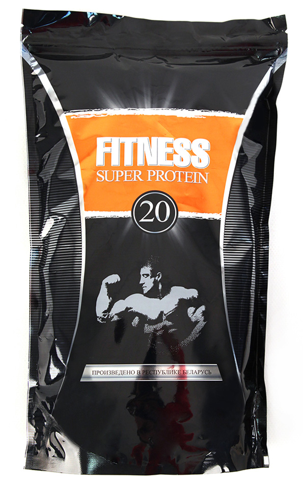 Fitness Super Protein 20 (1500 gr)