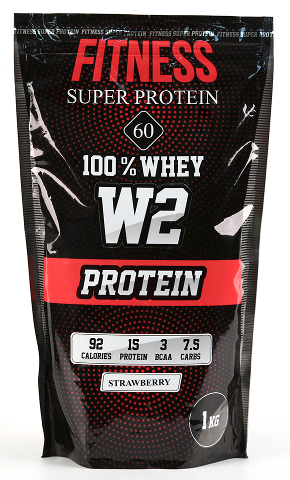 Fitness Super Protein 60 (1000 gr)