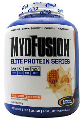 MyoFusion Elite Protein Series (1841 гр)