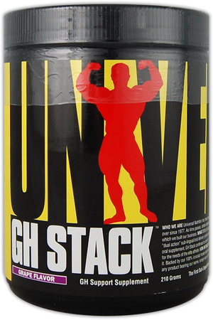GH Stack Universal Nutrition (210 гр)