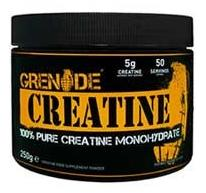 Grenade Essentials Creatine (250 гр)(годен до 04/2018)