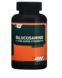 Glucosamine Plus CSA Super Strength (60 таб)