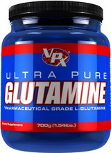 Ultra Pure Glutamine Powder (700 гр)