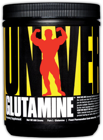 Pure Glutamine Powder (300 гр)