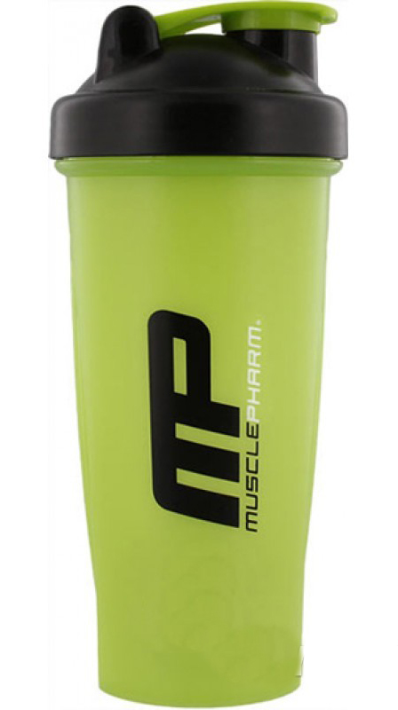 Шейкер MusclePharm NEW (700 мл)