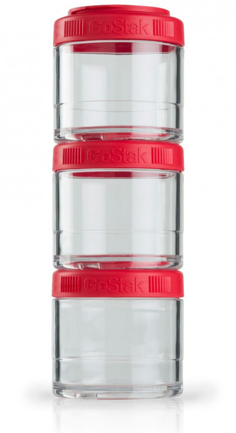 GoStak BlenderBottle (3 box x 100 ml)