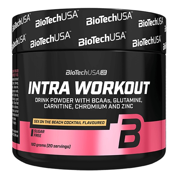 Intra Workout BioTech (180 g)
