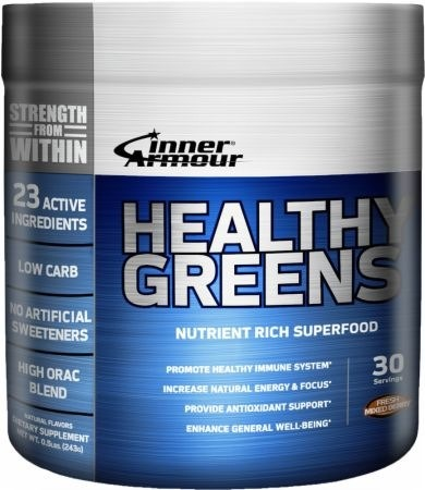 Healthy Greens Inner Armour (243 гр)