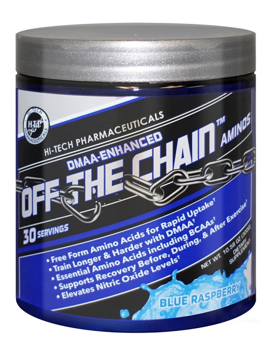 Off The Chain Aminos Hi-Tech Pharmaceuticals (300 gr)