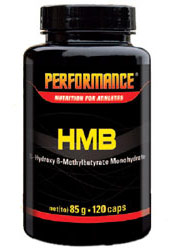 HMB PERFORMANCE (120 cap)