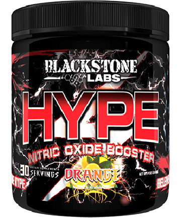 Hype Blackstone Labs (150 гр)