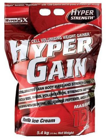 Hyper Gain Inner Armour (5,4 kg)(EXP 24/04/2018)