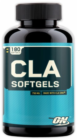 CLA Softgels Optimum Nutrition (180 гелькап)