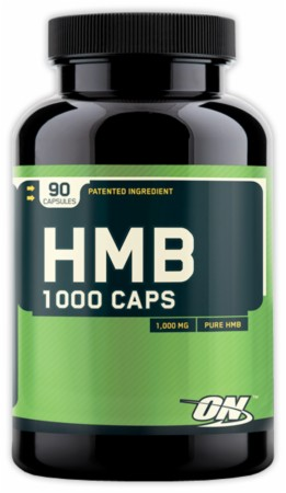 HMB 1000 Optimum Nutrition (90 кап)