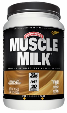 Muscle Milk CytoSport (1120 гр)