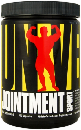 Jointment Sport Universal Nutrition (120 cap)
