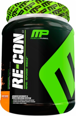 Re-Con MusclePharm (1200 гр)