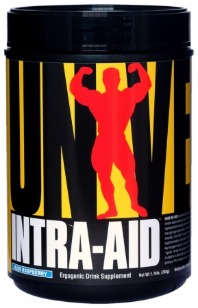 Intra-Aid Universal Nutrition (800 gr)