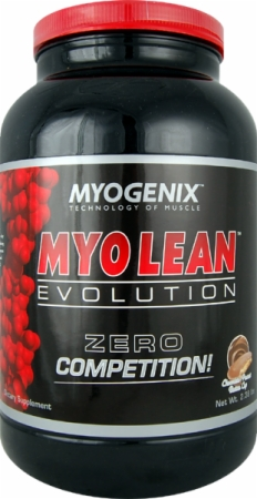 Myo Lean Evolution Myogenix (1080 гр)